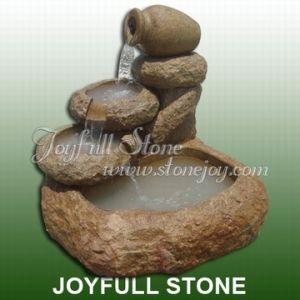 Stone Fountain (GFO-071)