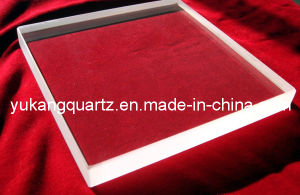 Quartz Glass Plate/Sheet pictures & photos