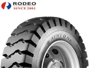 Tyre with Mining Pattern 1200r20 (Chengshan Austone Cst301) pictures & photos