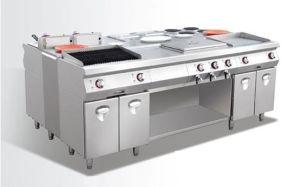 Escoffier Zhg-600\700\900 Series Warm Dish Cabinet