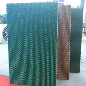 High Efficiency Evaporative Cooling Pad for Poultry Farm pictures & photos