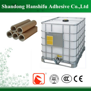 Hanshifu Factory Offer Good Qualituy Paper Tube Glue pictures & photos