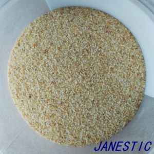 Dehydrated Garlic Granules with Roots of Mesh 20-40 pictures & photos