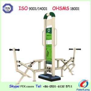 Riding Trainer Outdoor Gym Equipment pictures & photos