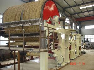 High Speed Tissue Machine (1092-3200)