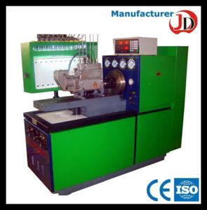 Jd-HD 30kw Huge Power Diesel Fuel Injection Pump Test Equipment