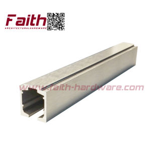 Stainless Steel Sliding Door (SDS. 204. PL) pictures & photos