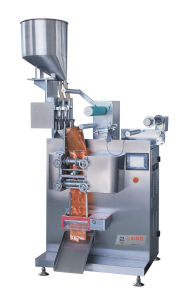 Sugar Four Side Sealing & Multi-Line Packing Machine (DXDS-K350E) pictures & photos