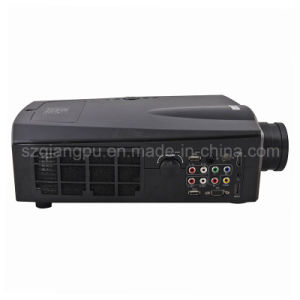 1080P HD Home Theater LED Projector (SV-800)