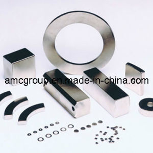 Ring SmCo Magnets pictures & photos