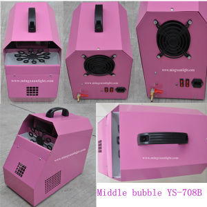 Big 200W Bubble Machine (YS-708) pictures & photos