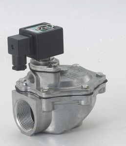 Solenoid Pulse Jet Valve Manufacturer Selling (RMF-Z-40S) pictures & photos