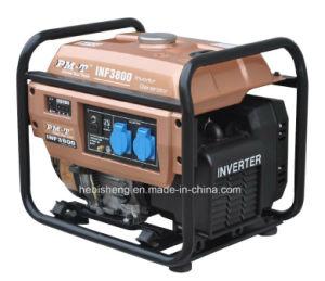 0.8kw, 1.6kw, 2kw, 3kw, 5kw Digital Inverter Generator pictures & photos