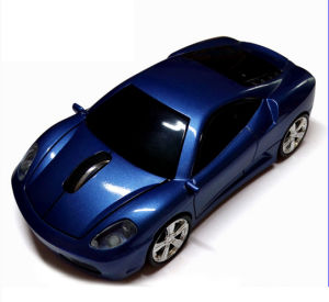 Small Exquisite Sport Car Wireless Mouse pictures & photos