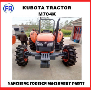 Kubota Tractor M704k pictures & photos