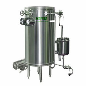 Ultra High Temperature Instantaneous Sterilizer / Uht Sterilizer pictures & photos