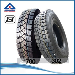 Wholesale Bis Certificate Wx316 Truck Tyre pictures & photos