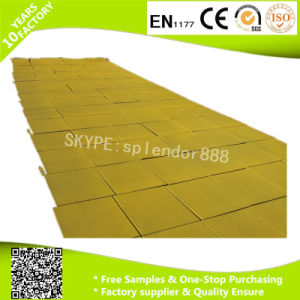 Safety Rubber Tiles with En1177 Fall Height Certificate pictures & photos