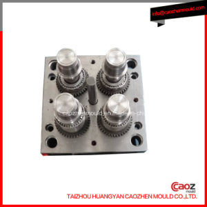 High Quality Plastic Injection Cap Mold in China pictures & photos