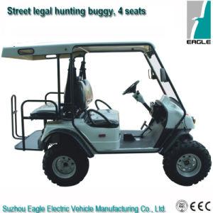 EEC Sports Utility Vehicle (EG2020ASZR, 48V/5KW AC, 48V/5.3KW Sepex) pictures & photos