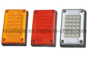 LED Stop Tail Indicator Reverse Light for Truck Trailer pictures & photos