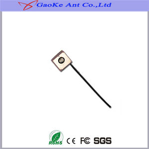 Patch GPS Internal Antenna, GPS Internal Antenna 6*16 15*15 18*18 25*25 Built-in Antenna pictures & photos