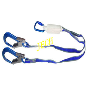 Shock Absorber Lanyard (JE23029C) pictures & photos