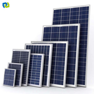 300W Home Mono Poly PV Module Solar Panel pictures & photos