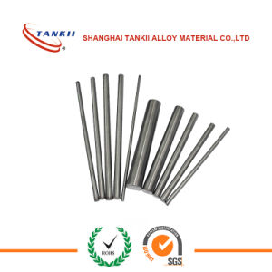 Soft magnetic alloy 1J33 rod / Precision alloy / Ni33Al1 / 33H pictures & photos