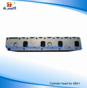Engine Parts Cylinder Head for Isuzu 4ba1 5-11110-238-0 pictures & photos