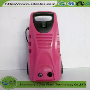Electric /Household Cold Water Pressure/Car/Drain Cleaner for Home Use pictures & photos