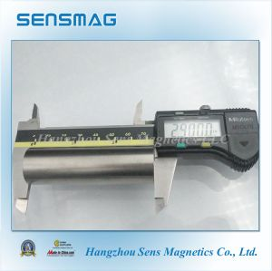 Permanent AlNiCo 5 Magnet for Magnetic Sensor pictures & photos