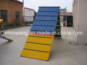 Agility Dog Training a Frame with 2 Big Ramps (GW-DT01) pictures & photos