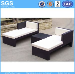 Garden Furniture Lounger Sofa Hotel Furniture Patio Furniture pictures & photos