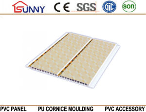 PVC Panel PVC Wall Panel PVC Ceiling Panel with Printing China Factory pictures & photos