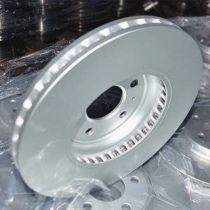 Lw20116 Front Brake Disc for Ford/ Mazda pictures & photos