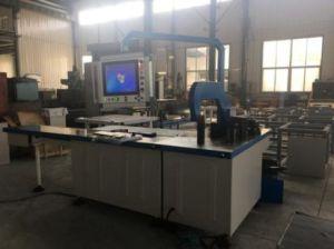 First Servo Motor -Drived CNC Servo Busbar Bending Machine Gjcnc- Bb pictures & photos
