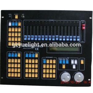 Cheap DMX Controller Sunshine DMX512 DJ Console pictures & photos
