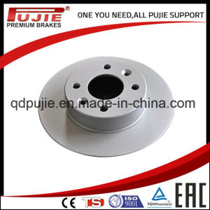 Auto Parts Solid Brake Disc Rotor (PJCBD002) pictures & photos