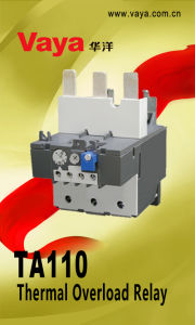 TA110 Thermal Overload Relay
