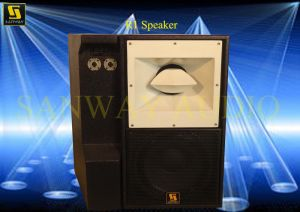 R1 Professional Speakers, PA Stage Speaker, Audio Monitor pictures & photos