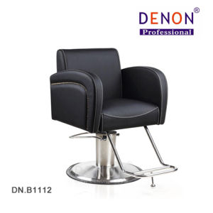 New Design Hydraulic Hair Salon Styling Chair (DN. B1112) pictures & photos