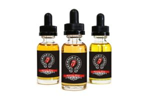 30ml Glass E-Liquid with Various Fruit Flavor, E-Liquid, E Juice /Smoking Juice for EGO E Cig pictures & photos