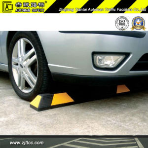 178cm Australia Standard Car Wheel Parking Industrial Rubber Blocks Stops (CC-D10) pictures & photos