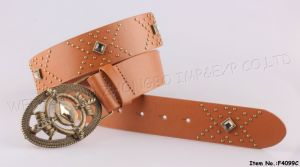2017 Aw New Fashion Women Belt (F4099C) pictures & photos
