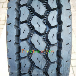 Giti/Triangle All Steel Radial Truck Tyre 11.00r20 12.00r20 pictures & photos