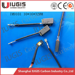 Im910110 10*16*32mm Carbon Brush for Printing Machine pictures & photos