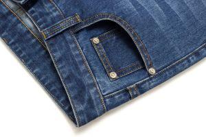 D031 Popular Fashion Casual Denim Jeans pictures & photos