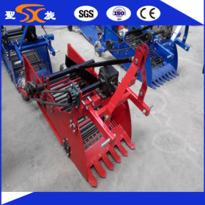 80 Cm Width Potato Harvester/Digger with Best Price pictures & photos