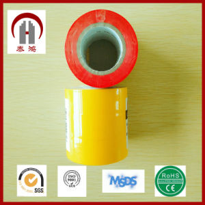 China Manufacture Factury Fine PVC Electrical Tape pictures & photos